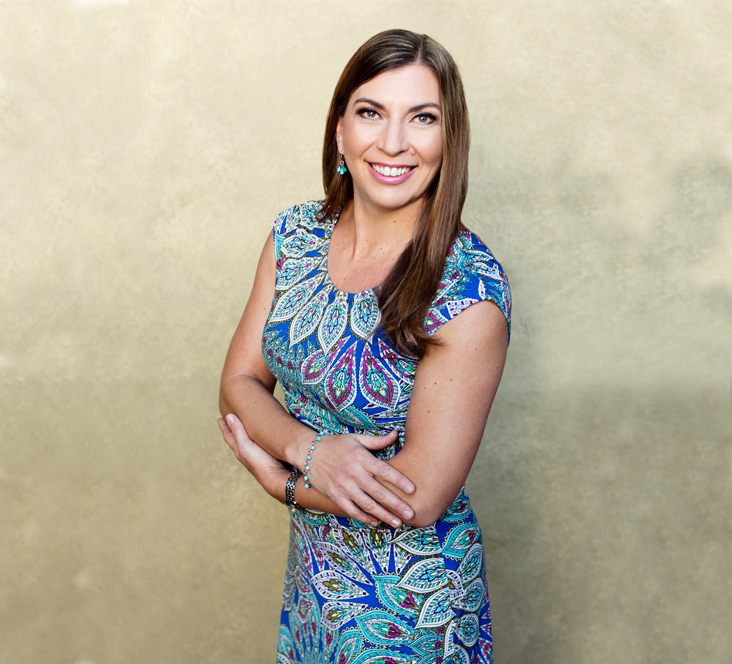 Dr. Christina Kovalik
