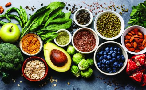 Health Hormone Diet